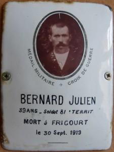 Bernard Julien