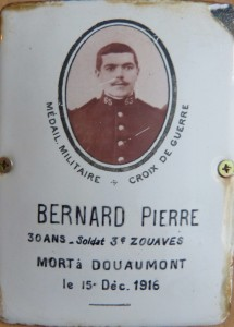 Bernard Pierre
