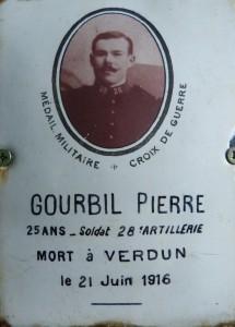 GOURBIL Pierre