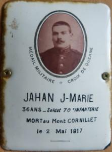 JAHAN Jean-Marie