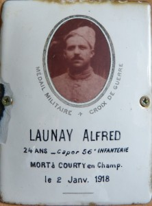 LAUNAY Alfred
