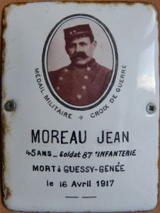 MOREAU Jean