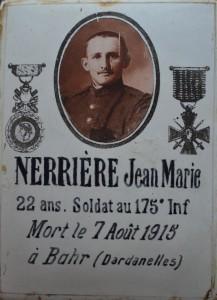 NERRIERE Jean-