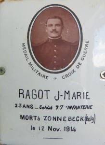 RAGOT Jean-Marie