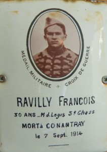 RAVILLY François