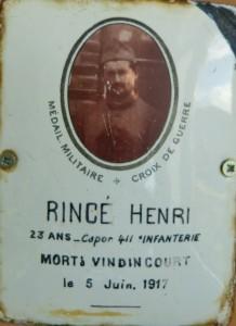 RINCE Henri