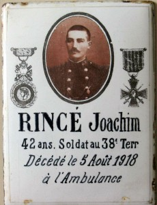 Joachim RINCE