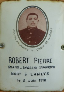 ROBERT Pierre