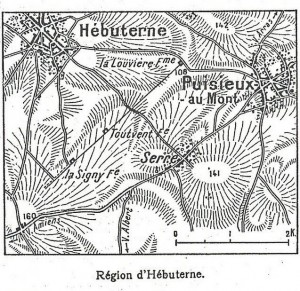 bataille Hebuterne L'Illustration