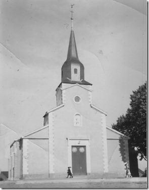 Façade et clocher dans la configuration de 1853 (montage)_thumb[2]