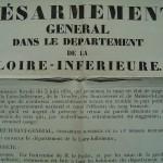 Ordre de désarmement du 12 juin 1832