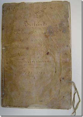 Registre des délibérations du Général de la paroisse au 18e siècle_thumb[2]