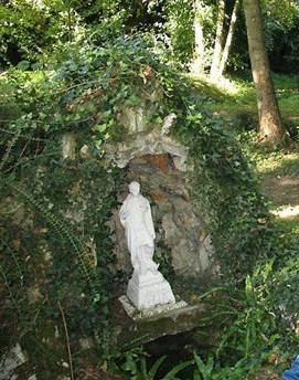 fontaine symphorien - Copie