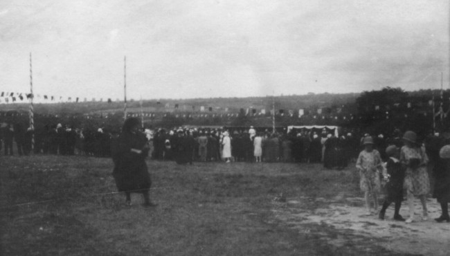 kermesse 1925