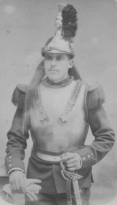 Un soldat d'avant 1914 : Jean Lecoq