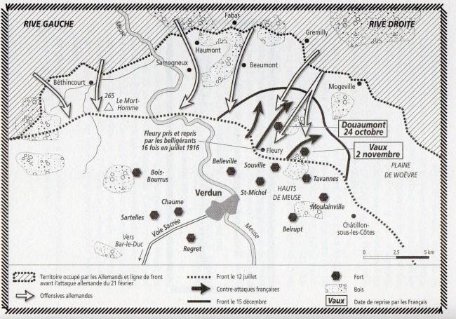 1 Verdun
