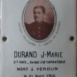 2 Durand J.M.