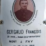 5 GERGAUD François
