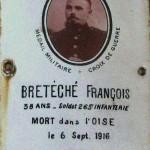 6 BRETECHE François