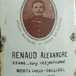 8 RENAUD Alexandre